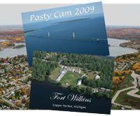2008 Pasty Cam Calendar
