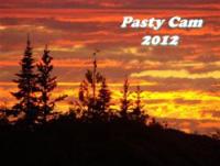 2012 Pasty Cam Calendar