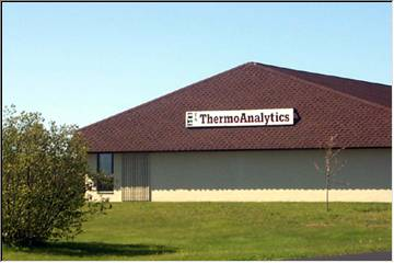 Thermoanalytics