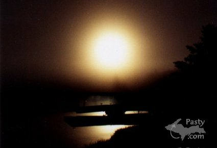 photo by Margaret Uren