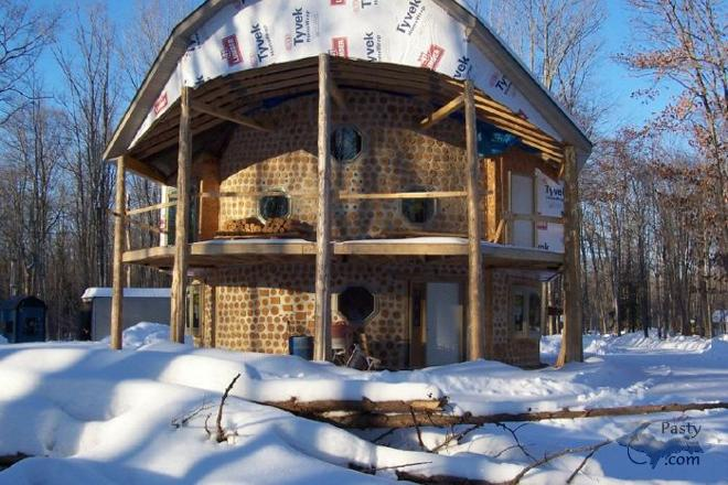 Past-E-Mail Cordwood Homes Design Html on cob homes design, log homes design, simple small house design, brick homes design, straw homes design, prefab round home design, yurt home design, earthship homes design, energy homes design,