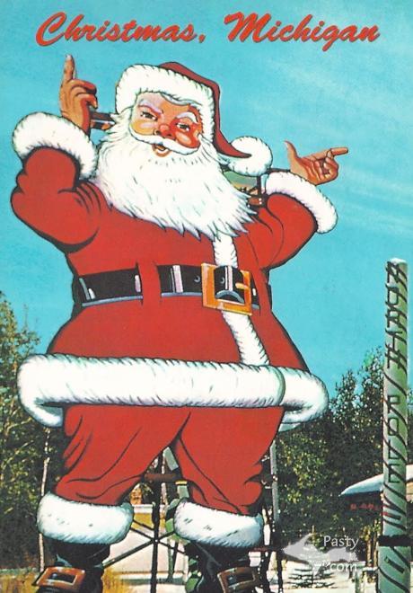 Christmas Michigan.Past E Mail