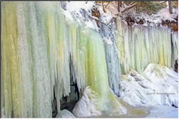 Winter attractions