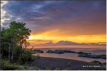 Superior Sunsets