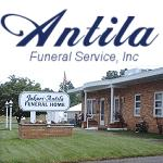 Antila Funeral Services