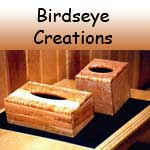 Birdseye Creations Unique North Woods Gifts
