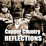 Copper Country Reflections