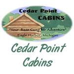 Cedar Point Cabins