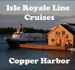 Isle Royale Line Cruises
