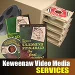 Local Videos & Media Services