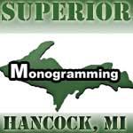 Superior Monogramming
