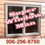Super Window Man