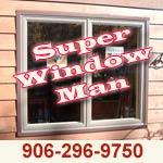 Super Window Man