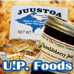 U.P. Foods