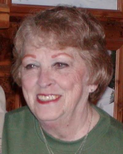 Shirley in 2004