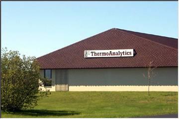 Thermoanalytics