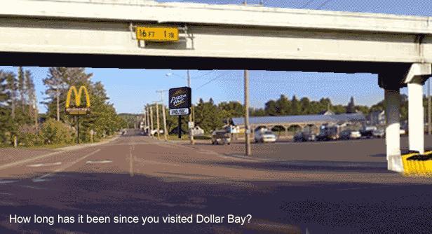 Dollar Bay