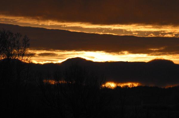12-3-04 sunrise