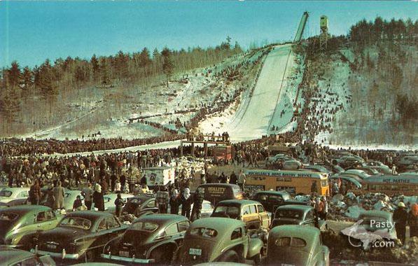 Pine Mtn. 1951