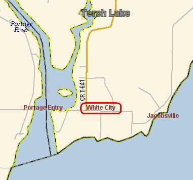White City - Portage