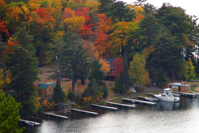Lac La Belle Lodge