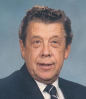 Grandpa Norm