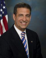 """US Sen. Russ """"Soupy"""" Feingold"""