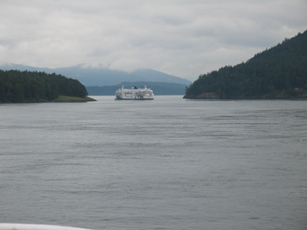 British Columbia Ferry