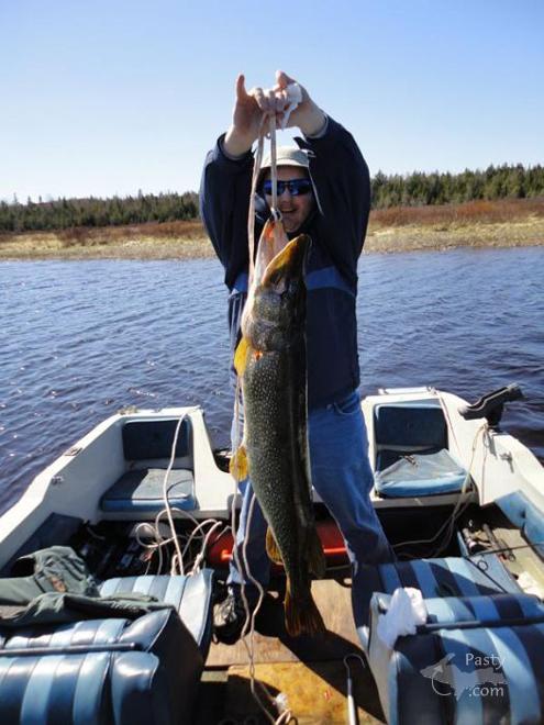 Paul's catch