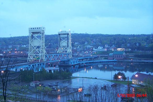 Bridge Cam