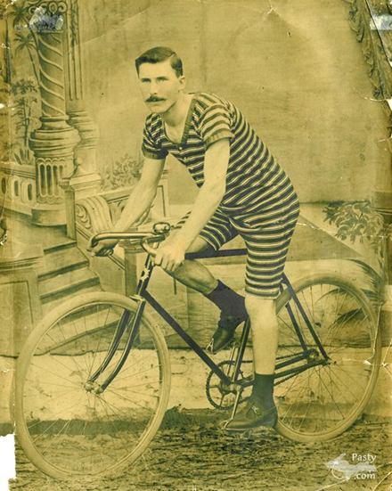 Great Grampa Ketley