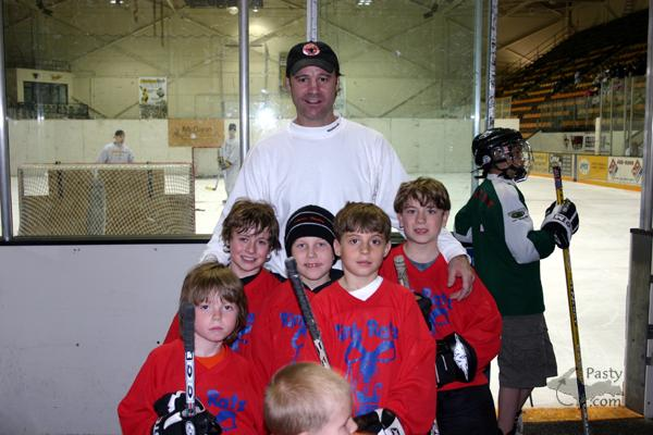 Randy & the Rink Rats!