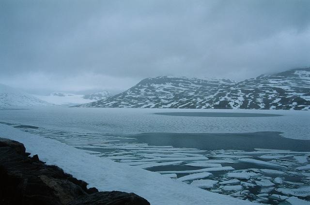 glacialake