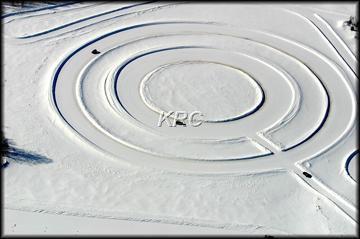 KRC test track
