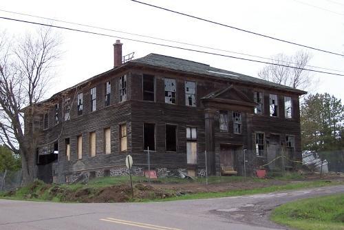 Centennial Hgts School