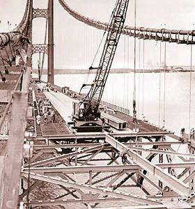 Building Mighty Mac