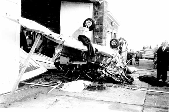 Crash photo one