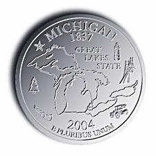 MI quarter