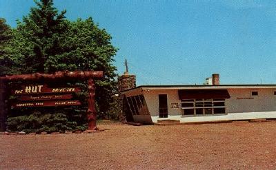 The Hut