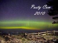 2010 Pasty Cam Calendar